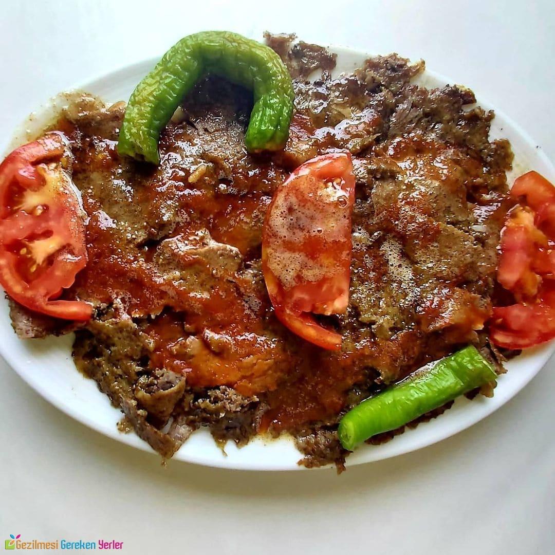 İskender Kebabı - Bursa