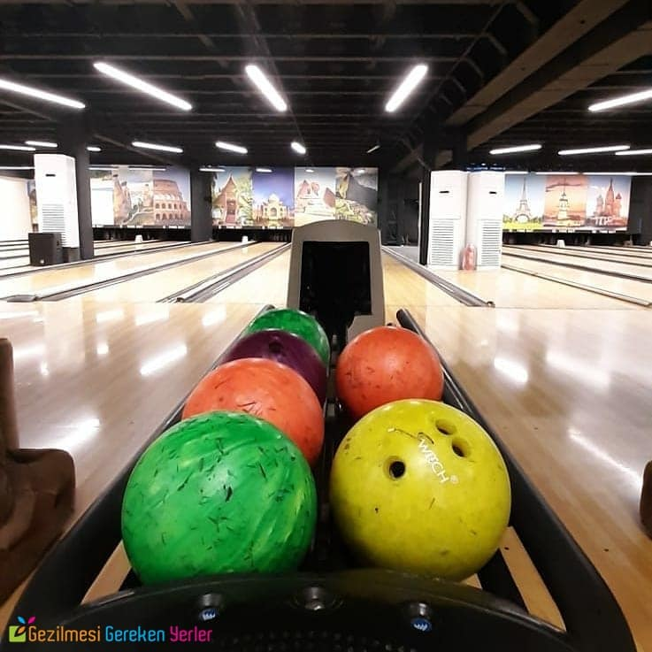 Time Out Bowling Center