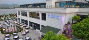 Gölbaşı Köşk Restaurant – Gölbaşı / Ankara